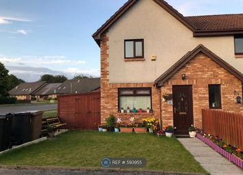 Thumbnail 3 bedroom end terrace house to rent in Ashwood Avenue, Bridge Of Don, Aberdeen
