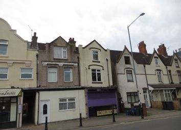 Thumbnail 2 bed flat to rent in Attleborough Road, Nuneaton