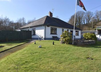 3 bed detached bungalow for sale in North Road, Lampeter SA48