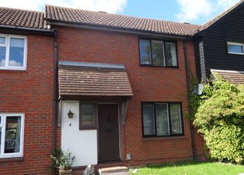 2 bed terraced house to rent in Petrebrook, Springfield, Chelmsford CM2