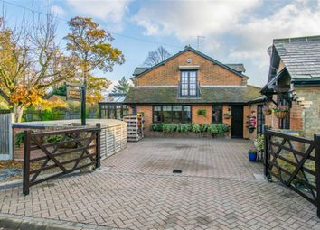 Thumbnail 4 bed cottage for sale in Rowney Priory, Dane End, Hertfordshire