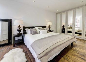 Thumbnail 2 bedroom flat for sale in Basildon Court, Marylebone, Marylebone, London