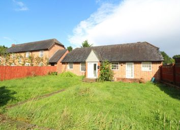 Thumbnail 2 bed bungalow to rent in High Street, Sandhurst, Berkshire