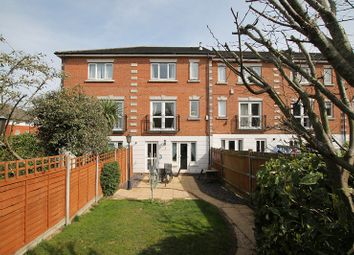 Thumbnail 5 bed town house for sale in Beverley Mews, Crawley, West Sussex.