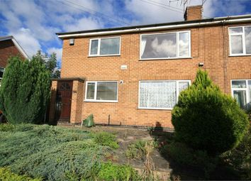 Thumbnail 2 bedroom flat to rent in Brampton Drive, Stapleford, Nottingham