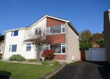 Thumbnail 5 bed detached house for sale in Green Tree Road, Midsomer Norton, Radstock