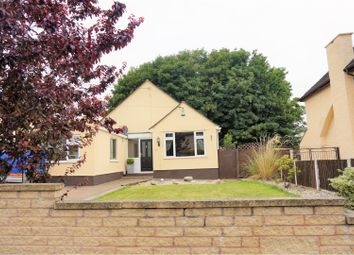 Thumbnail 4 bed detached bungalow for sale in Station Road, Llanddulas