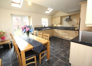 Thumbnail 5 bed detached house for sale in Blenkinsop Way, Middleton, Leeds