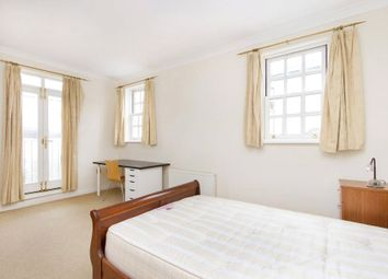 Thumbnail 4 bed detached house to rent in Henry Tate Mews, London