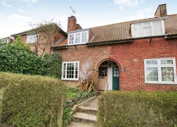 Thumbnail 2 bed terraced house for sale in Dover House Road, Putney