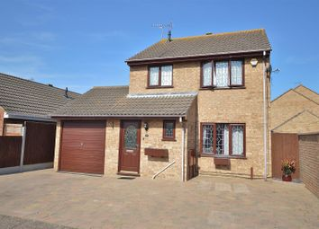 3 bed detached house for sale in Peter Bruff Avenue, Clacton-On-Sea CO16