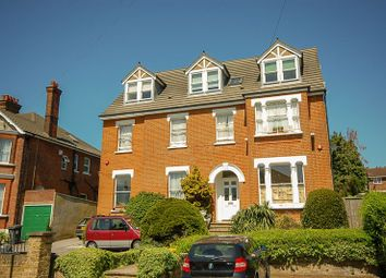 Thumbnail 2 bed flat for sale in Park Road, New Barnet, Hertfordshire