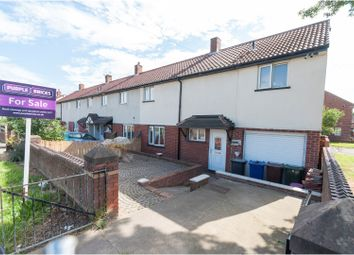 Thumbnail 4 bed semi-detached house for sale in Newstead Road, Barnsley