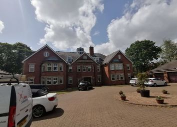 Thumbnail 3 bed flat for sale in St. Georges Avenue, South Shields