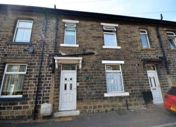 Thumbnail 1 bed terraced house for sale in Exeter Street, Halifax