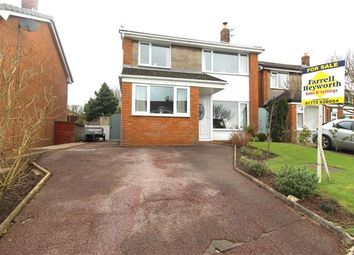 Thumbnail 3 bed property for sale in Kingsdale Close, Preston