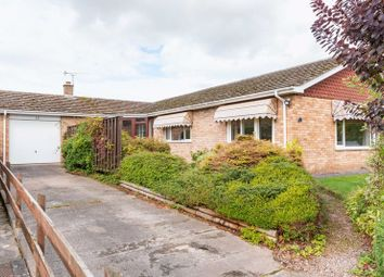 Thumbnail 3 bed bungalow to rent in Traherne Close, Lugwardine, Hereford