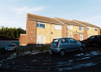 Phillips Close, Dartford, Kent DA1. 2 bed maisonette for sale