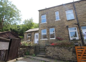 Thumbnail 3 bed terraced house for sale in Eton Terrace, Hebden Bridge