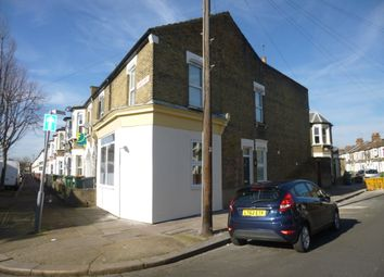 Thumbnail 2 bed flat to rent in Cambus Road, Custom House, London