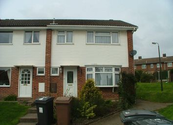 Thumbnail 3 bed property to rent in Keswick Close, Ilkeston