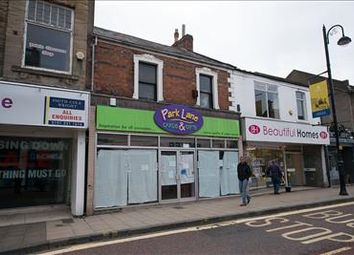 Thumbnail Retail premises for sale in 79 Newgate Street, Bishop Auckland, County Durham