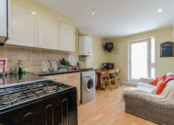 Thumbnail 3 bed flat for sale in Grantham Road, Clapham North