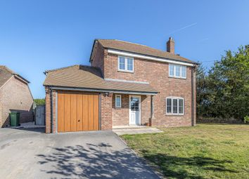 Thumbnail 4 bed detached house to rent in Winterbourne, Berkshire