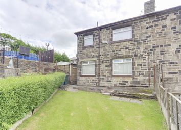 Thumbnail 3 bed semi-detached house for sale in Heath Hill Drive, Stacksteads, Bacup