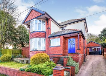 3 bed detached house for sale in Hemingfield Road, Wombwell, Barnsley S73