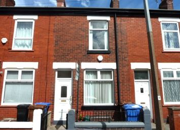 Thumbnail 2 bed terraced house to rent in Crosby Street, Cale Green, Stockport
