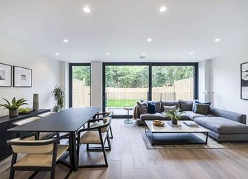 Thumbnail 3 bedroom flat for sale in Duplex 1 Eastern Road, London