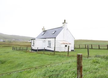 Thumbnail 3 bedroom detached house for sale in Reaver's View, Isle Of Barra