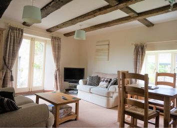 Thumbnail 2 bed barn conversion for sale in Hartland, Bideford