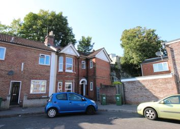 Thumbnail 5 bed end terrace house for sale in Thackeray Road, Southampton