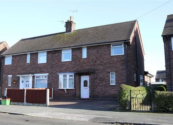 Thumbnail 3 bed semi-detached house for sale in Blake Lane, Sandiway, Northwich, Cheshire