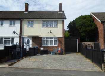 3 bed terraced house for sale in Shepherds Way, Selsdon, South Croydon CR2