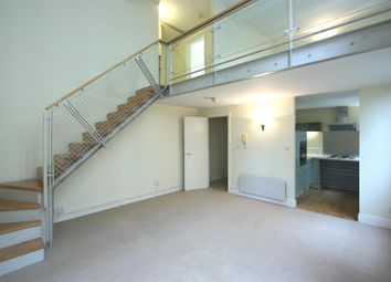 Thumbnail 1 bed flat to rent in Manor Gardens, Holloway, London