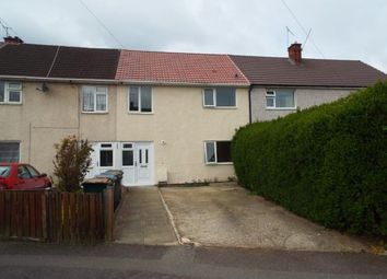 Thumbnail 3 bed terraced house for sale in The Boxhill, Coventry, West Midlands