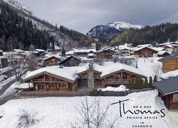 Thumbnail 5 bed property for sale in 74400, Argentiere, Fr