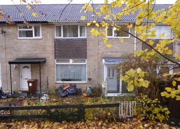 Thumbnail 3 bed town house for sale in Greenside Close, Wortley, Leeds, West Yorkshire