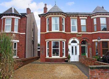 Thumbnail 4 bed semi-detached house for sale in Cavendish Road, Birkdale, Southport