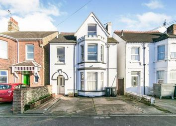 Thumbnail 2 bed maisonette for sale in Wellesley Road, Clacton-On-Sea