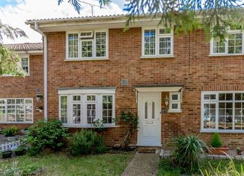 Thumbnail 4 bed terraced house for sale in Leigh-On-Sea, Essex