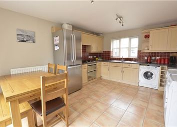 Thumbnail 4 bedroom town house for sale in Kings Drive, Stoke Gifford, Bristol