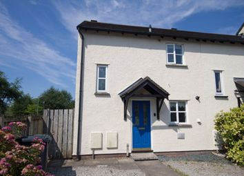 Thumbnail 2 bed end terrace house for sale in Esthwaite Green, Kendal, Cumbria