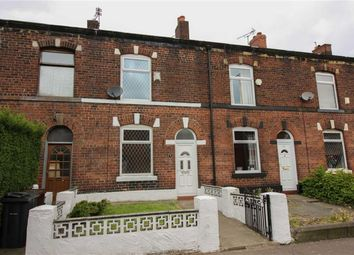 Thumbnail 2 bed terraced house to rent in Chesham Road, Chesham, Bury