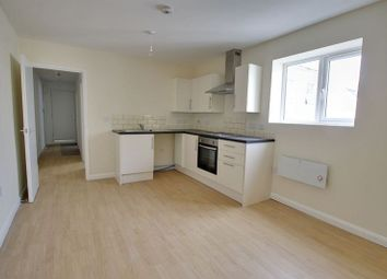 Thumbnail 1 bed flat to rent in Flat 3, Plymouth