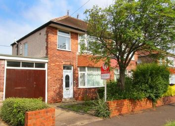 Thumbnail 3 bedroom semi-detached house for sale in Kirkby Drive, Sheffield, South Yorkshire