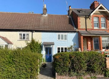 Elwell Street, Weymouth DT3. 3 bed terraced house
